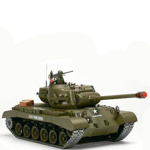 Радиоуправляемый танк Heng Long Snow Leopard с дымом