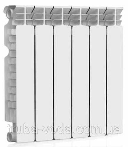 Радиатор алюминиевый Nova Florida  500/100(16 атм)(Италия)