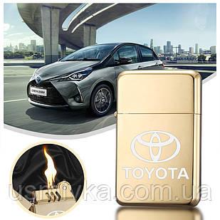 Зажигалка бензиновая изумительная Chief (Toyota) 33211T