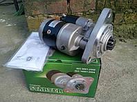Стартер редукторний мтз 950 1025 12 вольт 2.7 кВт Jubana