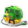 Бензокоса ProCraft T-4200 Pro Free Tools, фото 3