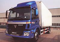 Услуги перевозок по Донецкой области- 10-ти тонными автомобилями
