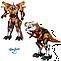 Игрушка робот-трансформер Гримлок - Grimlock, TF4, Flip&Change, Hasbro, фото 2