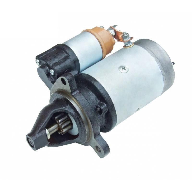 Стартер редукторний 7402.3708 Бате маз-4370 зубренок д-245 24 вольт 5.2 кВт