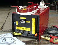 Пуско зарядное устройство ТОР-200П — для 12В легковых и грузовых авто, пуск-200А, заряд-20А.