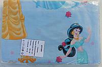 Детское постельное белье бязь Главтекстиль 150х110 Принцессы