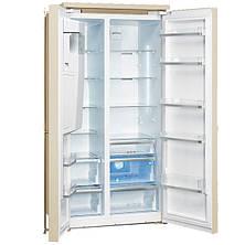 Холодильник Side by Side Smeg SBS8004PO, фото 3