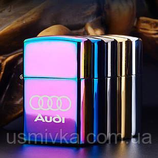 Зажигалка подарочная USB 33906