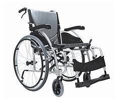 Инвалидная коляска алюминиевая Karma S-Ergo 115