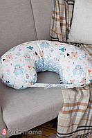 Подушка для годування NUR-1.2.4, Юла мама