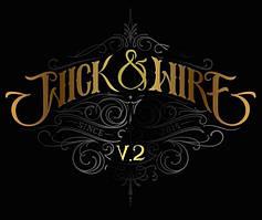 Набір для самозамісу рідини Wick & Wire V2