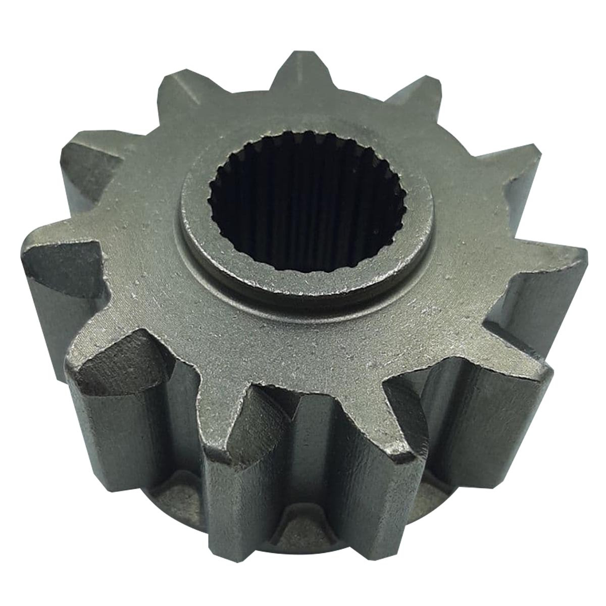 07-2481307 Шестерня приводу стартера z=11;D=57.5 mm (ТМ JFD) (SMD)
