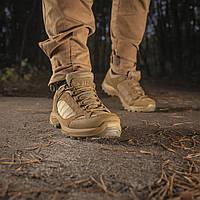 M-Tac кроссовки демисезонные Coyote 36 (24)