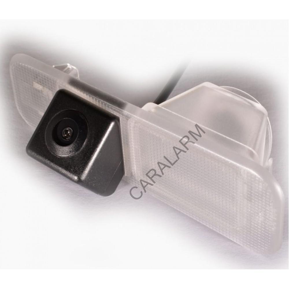 Камера заднього виду IL Trade 9895 KIA (Rio II 4D,5D / Rio III 4D / Rio IV 4D,5D / Rio III 4D)