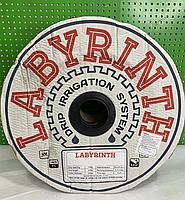 """Капельный полив """"Labyrinth"""" (Украина) - 1000 м./ 10,15,20,30,45 см."""