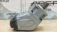 Гидронасос аксиально-поршневой с наклонным блоком BI80M7