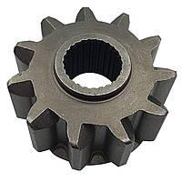 07-2481310 Шестерня приводу стартера z=10;D=46,9 mm (ТМ JFD) (KAMAZ,MAZ)