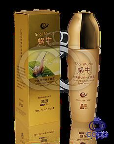 Крем-гель для глаз с экстрактом улитки Snail Mucus Perfect Elasticity Water Eye Cream