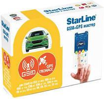StarLine GSM+BT Майстер 6