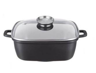 Казан-жаровня FRICO FRU-378 20 см, 2.1 л