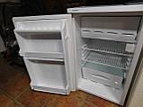Холодильник однокамерный Indezit, бу,  из Германии, фото 2