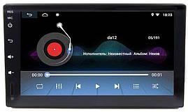 Автомагнітола EasyGo A185 Android, Автомагнітола, EasyGo, A185, Android