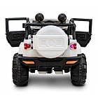 Детский электромобиль Cabrio JEEP GRAND-RS4 автомобиль машинка для детей, фото 6