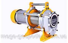 Лебедка электрическая KCD 1000 кг / трос 30м / 220В
