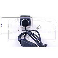 Камера заднего вида iDial CCD-173 Kia Rio