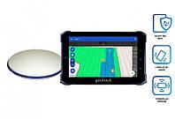 Система параллельного вождения GeoTrack (ГеоТрек) Explorer PLUS GM SMART, 10 ГЦ