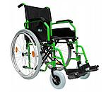 Стандартная инвалидная коляска Reha Fund Cruiser 1 RF-1, фото 2