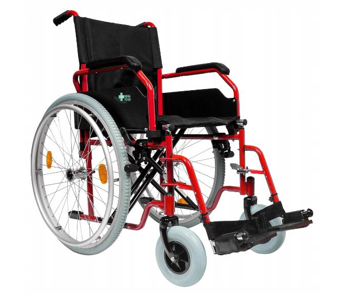 Стандартная инвалидная коляска Reha Fund Cruiser 1 RF-1