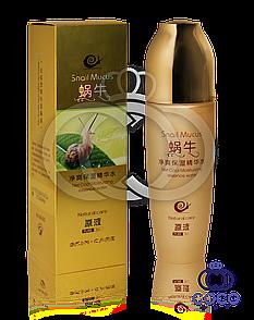 Эссенция-тонер для лица с экстрактом улитки Snail Mucus Net Cool Moisturizing Essence Water 130мл