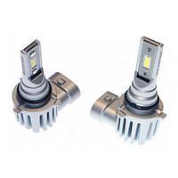 Лампи світлодіодні Baxster SE HB4 9006 6000K, Лампи, світлодіодні, Baxster, SE, HB4, 9006, 6000K