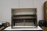 Виготовлення кухонних зонтів та труб з нержавійки та оцинковки за індивідуальними розмірами!!!, фото 3
