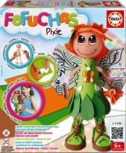 Набор для творчества Кукла Фофуча Пикси Educa 16364