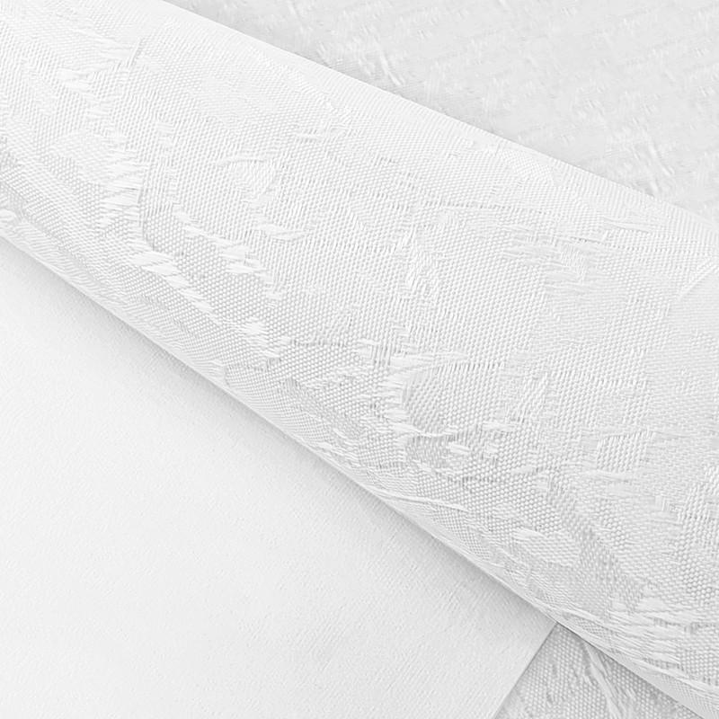 Рулонні штори Miracle Blackout. Тканинні ролети Міракл Блекаут Як зробити замовлення рулонних Білий 01, 67.5