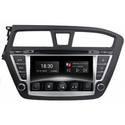 Автомагнітола Gazer Hyundai i20 (GB) (2014-2017) (CM5008-GB)