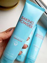 Скраб для лица с содой Etude House Baking Powder Crunch Pore Scrub  200 гр