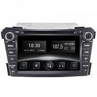 Автомагнитола Gazer ММ-система Gazer Hyundai i40 (VF) (2011-2016) (CM5007-VF)