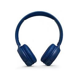 Bluetooth-Навушники JBL Tune 500BT (JBLT500BTBLU) Blue