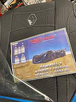 Чехлы на Renault Scenic 1(1996-2002),2 (2003-2009).