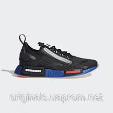 Мужские кроссовки Adidas NMD_R1 Spectoo FX6819 2021