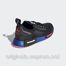 Мужские кроссовки Adidas NMD_R1 Spectoo FX6819 2021, фото 2