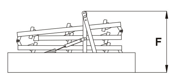 чердачная складная лестница | лестница чердачная комбинированная