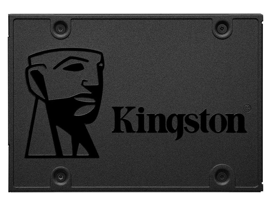 "Накопитель SSD 2.5"" 240GB Kingston SSDNow A400 SATAIII TLC (SA400S37/240G)"