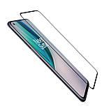 Защитное стекло Nillkin для OnePlus Nord N10 5G (CP+PRO) Tempered Glass Black с олеофобным покрытием, фото 2