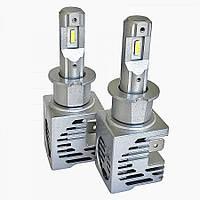 Лампи світлодіодні Prime-X MINI Н3 5000K (2 шт)