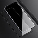 Защитное стекло Nillkin для OnePlus Nord N10 5G (CP+PRO) Tempered Glass Black с олеофобным покрытием, фото 5