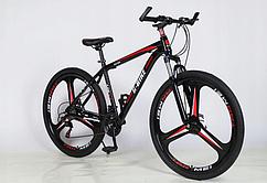 Горный велосипед MTB G-Bike 19 алюминиевая рама